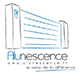 Alunescence – Le sens de la différence Logo